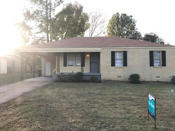 4553 Neely Road 3 Beds House for Rent Photo Gallery 1