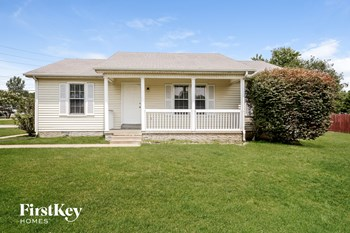 5496 Burnt Knob Road 3 Beds House for Rent Photo Gallery 1