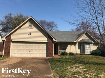 5932 Rensslaer Drive 3 Beds House for Rent Photo Gallery 1