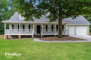 3093 Turkey Oak Trail 3 Beds House for Rent Photo Gallery 1