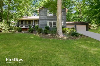 5200 Beechwood Forest Court 3 Beds House for Rent Photo Gallery 1