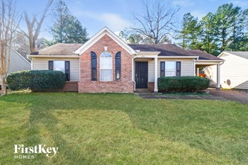6911 Lagrange Circle S 3 Beds House for Rent Photo Gallery 1