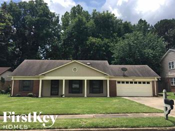 5607 Sweet Gum 4 Beds House for Rent Photo Gallery 1