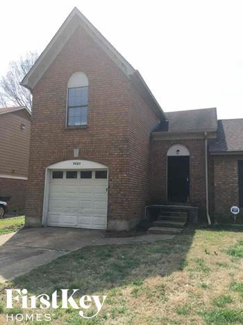 5885 Ridgehill Drive 2 Beds House for Rent Photo Gallery 1
