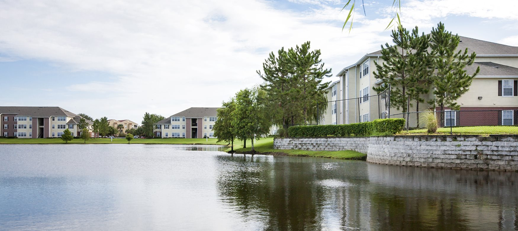 Lee Vista Apartments for rent in Orlando, FL. Make this community your new home or visit other ConcordRENTS communities at ConcordRENTS.com. Lake view
