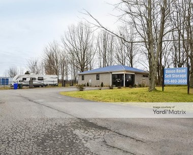 Storage Units for Rent available at 2979 Union Road, White House, TN 37188 Photo Gallery 1