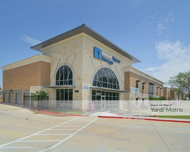 Storage Units for Rent available at 8060 Precinct Line Road, Colleyville, TX 76034 Photo Gallery 1
