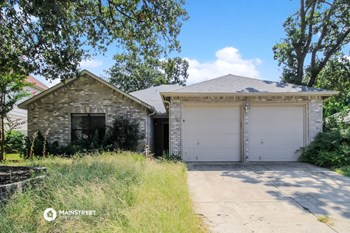 2602 Stone Creek Lane 3 Beds House for Rent Photo Gallery 1