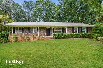 4819 Lehigh Drive 3 Beds House for Rent Photo Gallery 1