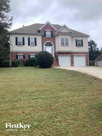 5233 Bowman Springs Trail 4 Beds House for Rent Photo Gallery 1