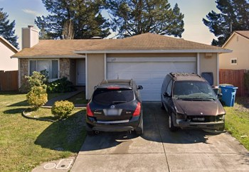 332 Evelyn Circle 3 Beds House for Rent Photo Gallery 1