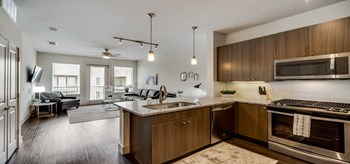 RD073 - 110 W Cityline Dr, 1 Bed House for Rent Photo Gallery 1