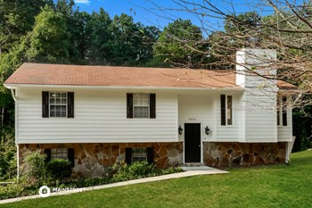 4004 MCKINLEY DR 4 Beds House for Rent Photo Gallery 1