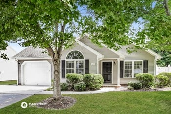 6104 Black Willow Dr 3 Beds House for Rent Photo Gallery 1