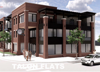 Talon Flats 1-2 Beds Apartment for Rent Photo Gallery 1
