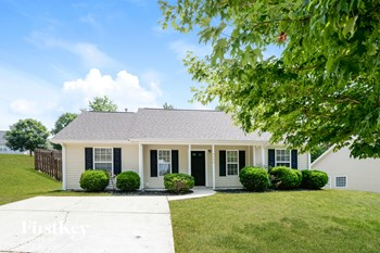 3204 Forest Creek Court 3 Beds House for Rent Photo Gallery 1