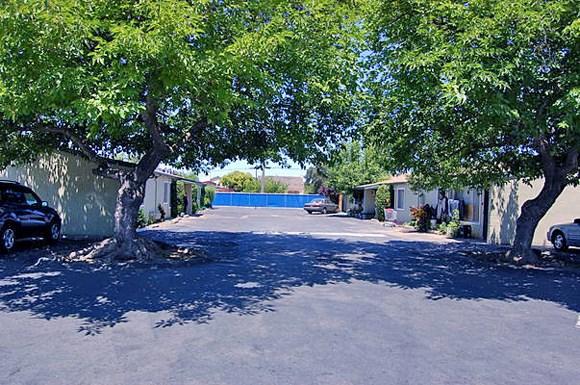 Cara Bay Apartments 6125 Stockton Blvd Sacramento Ca