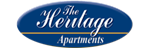 Heritage Apartments Property Logo 0