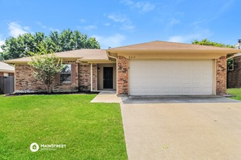 6412 High Lawn Terrace 3 Beds House for Rent Photo Gallery 1