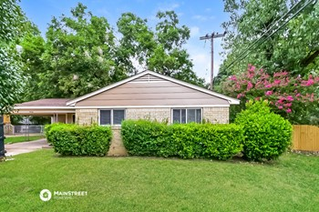 4806 CHUCK AVE 4 Beds House for Rent Photo Gallery 1
