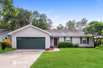12845 Julington Forest Dr E 3 Beds House for Rent Photo Gallery 1
