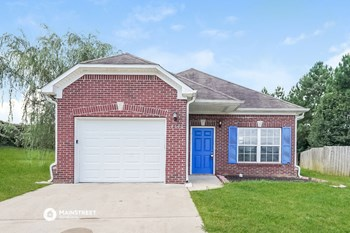 4162 HATHAWAY LN 2 Beds House for Rent Photo Gallery 1