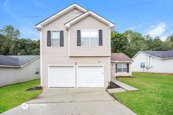 3611 Salem Glen Road 3 Beds House for Rent Photo Gallery 1