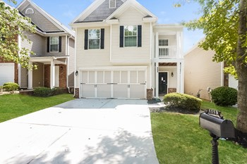 668 Shadow Lake Drive 3 Beds House for Rent Photo Gallery 1