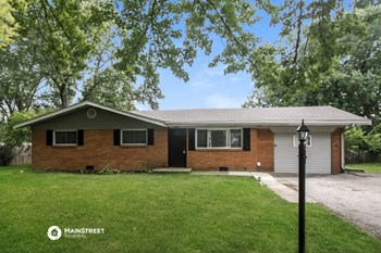 5105 RIXON AVE 3 Beds House for Rent Photo Gallery 1