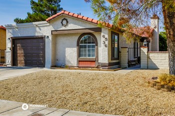 6536 Joe Michael WAY 3 Beds House for Rent Photo Gallery 1