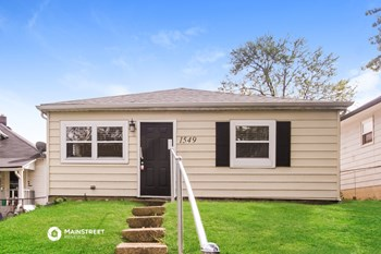 1549 NELSON AVE 3 Beds House for Rent Photo Gallery 1