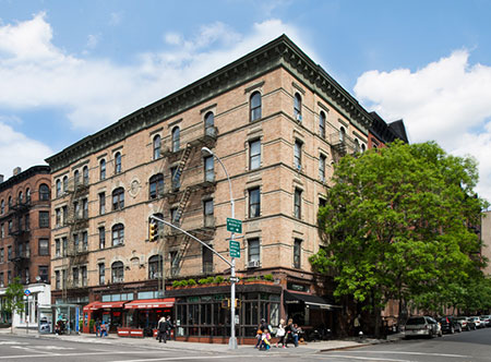 No Fee Nyc Apartments Stellar Management Upper West Side 167 175 81st Street