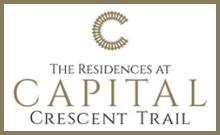 The Residences at Capital Crescent Trail Property Logo 109