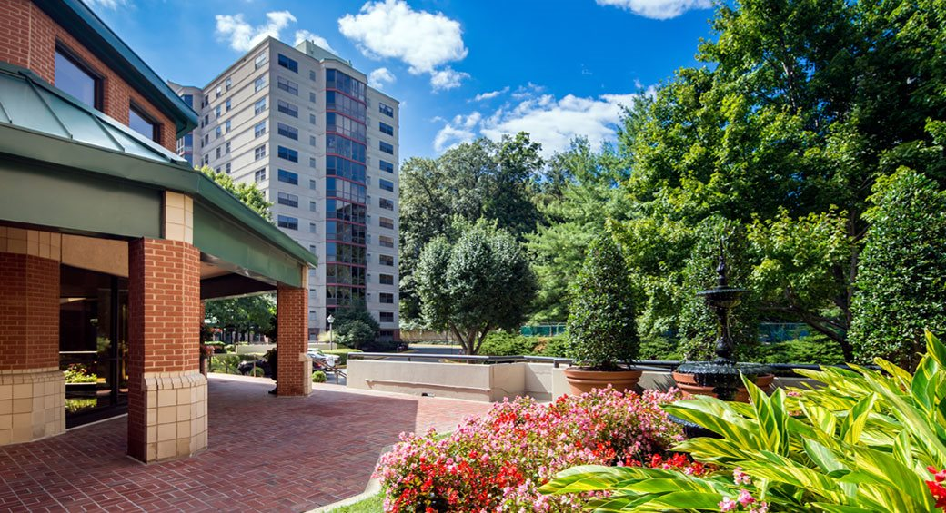 Huntington Gateway Apartments Alexandria Va