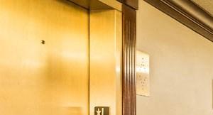 Hallway |Elevators| Mailboxes