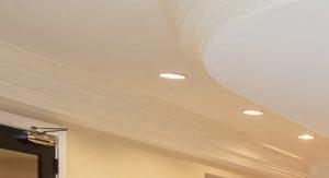 Elegant Lobby & Concierge Station