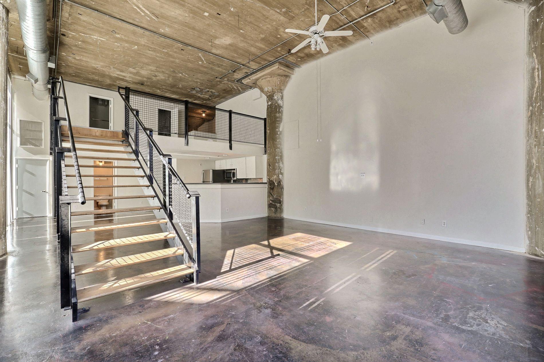 Hive Apartments Dallas Tx