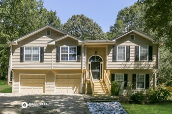 5461 BUSHNELL CT 4 Beds House for Rent Photo Gallery 1