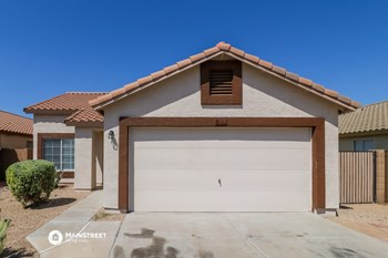 8214 W PAPAGO ST 3 Beds House for Rent Photo Gallery 1