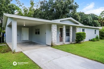 8302 HIBISCUS RD 3 Beds House for Rent Photo Gallery 1