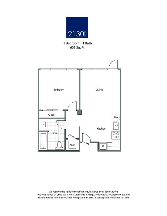 Floorplan 2 Floor Plan 2