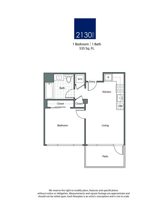 Floorplan 1 Floor Plan 1