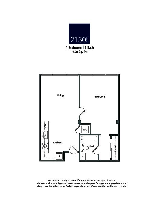 Floorplan 3 Floor Plan 3