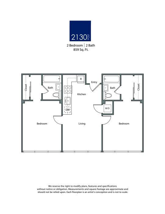 Floorplan 6 Floor Plan 6