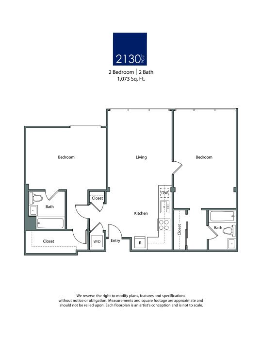 Floorplan 13 Floor Plan 13