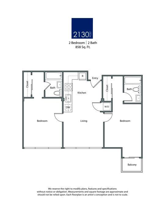 Floorpan 5 Floor Plan 5