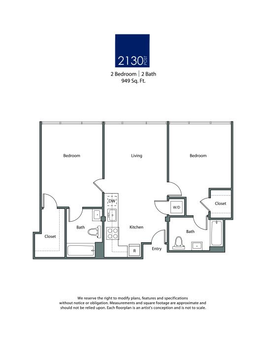 Floorplan 8 Floor Plan 8