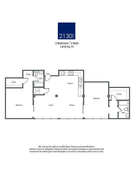 Floorplan 15 Floor Plan 15
