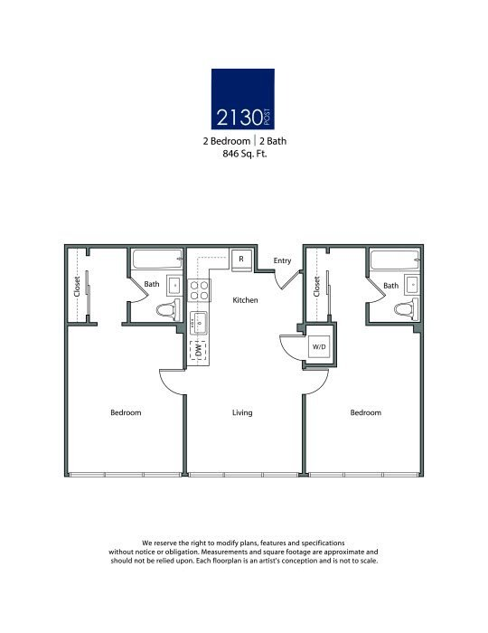 Floorplan 4 Floor Plan 4