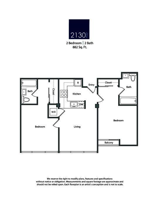 Floorplan 7 Floor Plan 7